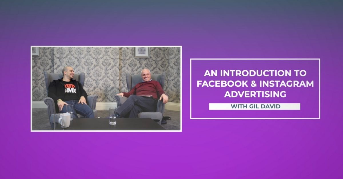 free facebook and instagram ads course by the future of marketing