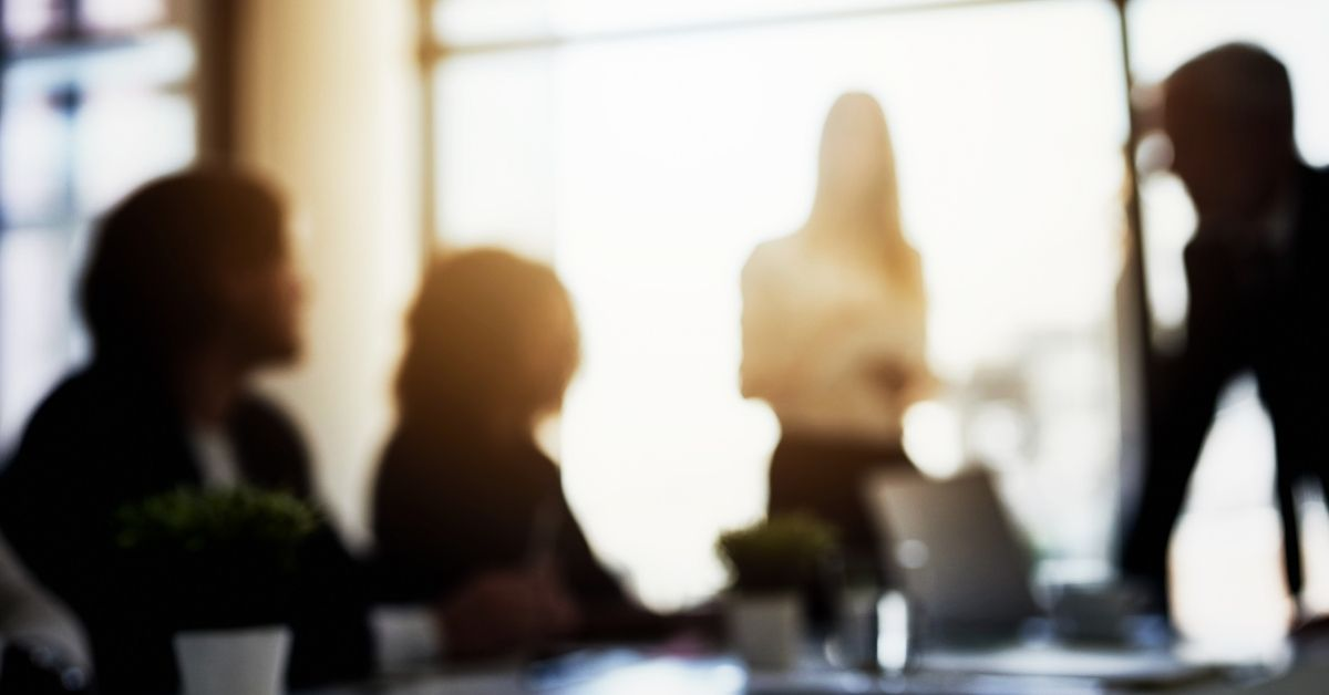 how does marketing get a seat at the boardroom table