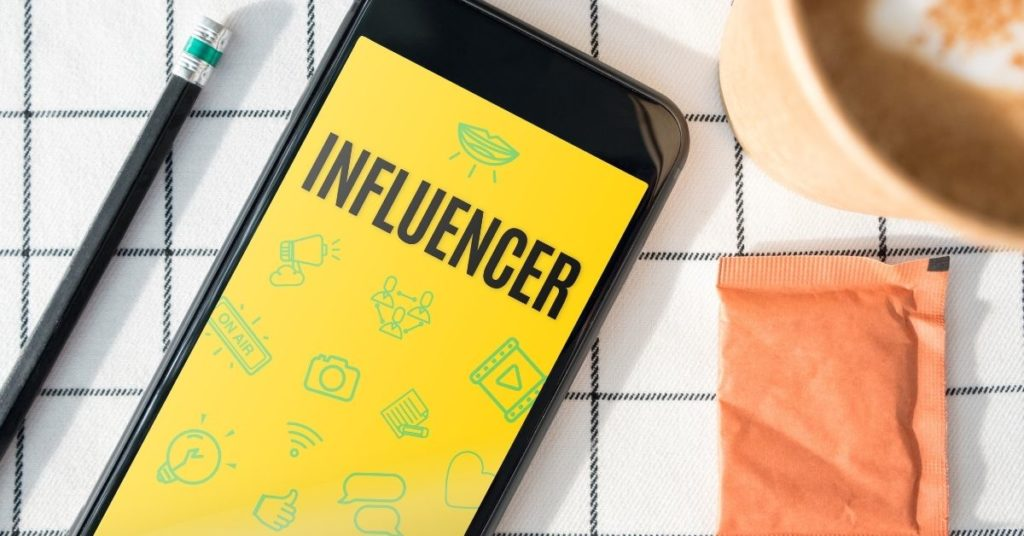 let's talk about influencer marketing the future of marketing