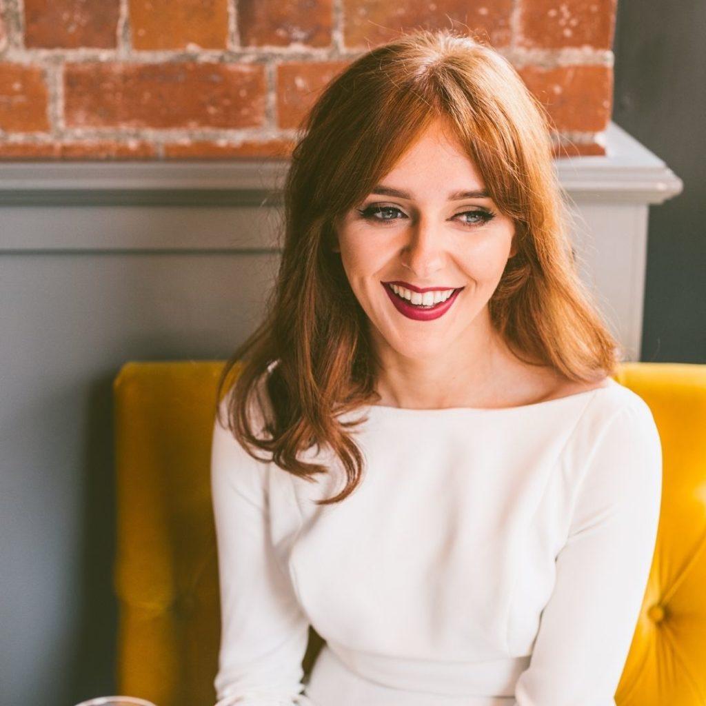 catherine mckernan the future of marketing ambassador