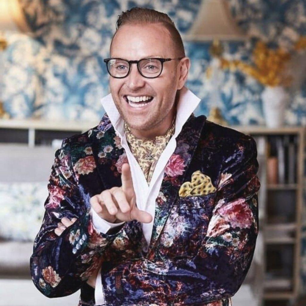 Marcus Hunter Neill the Future of Marketing Ambassador