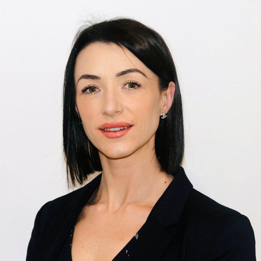 Louise Cunningham The Future of Marketing Ambassador