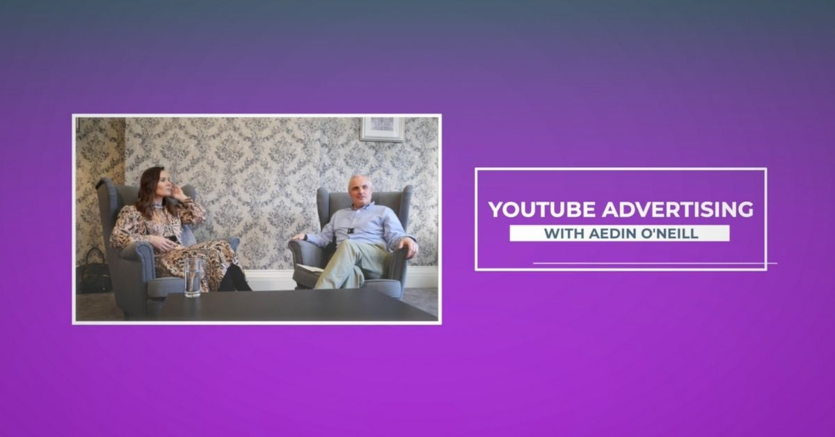 Free Video Course YouTube Advertising by The Future of Marketing