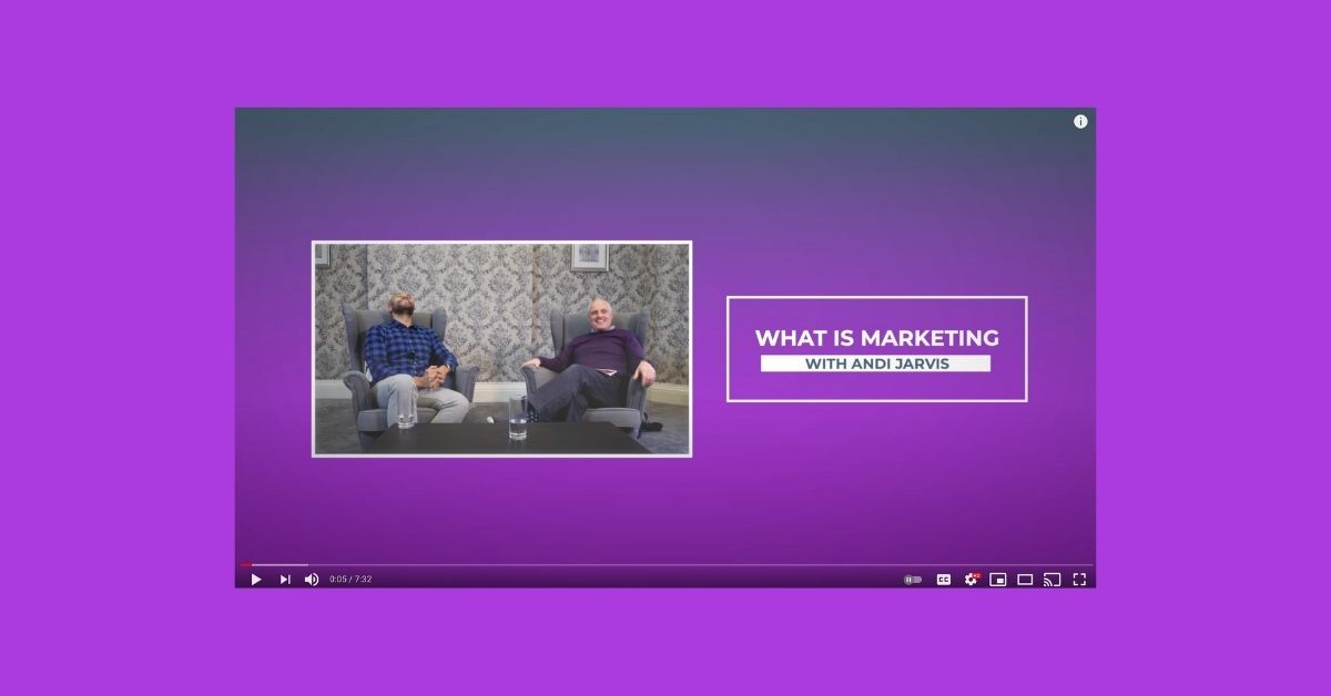 what is the future of marketing